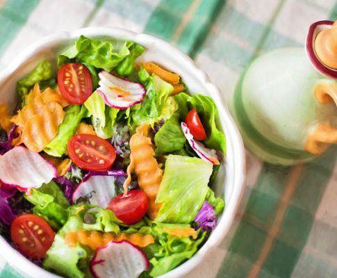 За ползите от вегетарианството