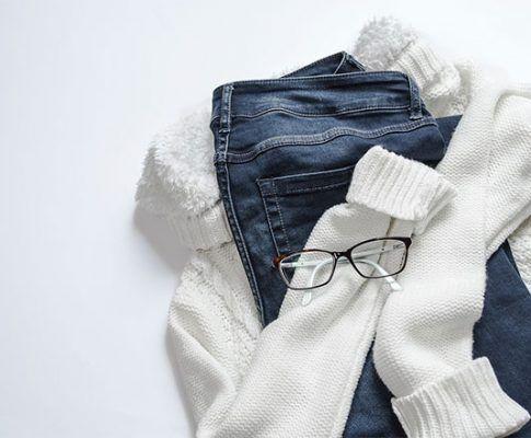 Може ли неналичието на подходящо облекло да причини безпокойство