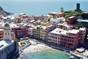къде да отидем в Италия