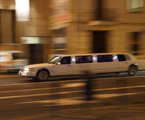 Избор на лимузина