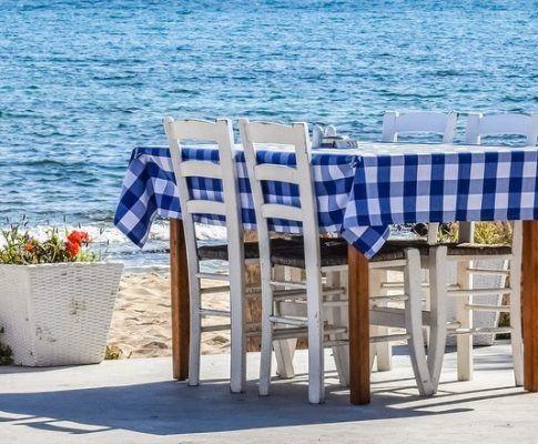 Националната кухня на Кипър