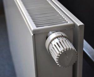 отопление с биметален радиатор
