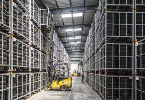 Осигуряване на товарен превоз