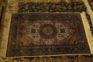 Видове орнаменти на килими