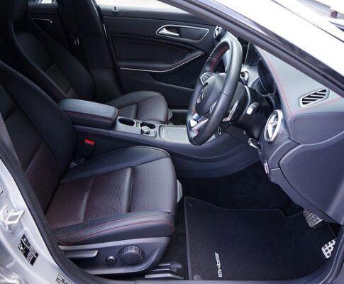 Пране на автомобилни седалки – оптимална услуга за вашия автомобил